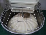 50kg spirale Commercial mélangeur machines alimentaires