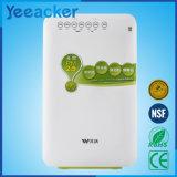 Yeeacker Stadiums-Luftfilter-Reinigungsapparat des Verkaufsschlager-5 für Haus