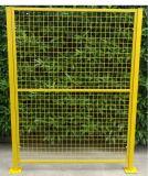塀の輸出業者の製造業者のための電流を通された溶接された金網