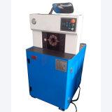 Ultradünne hydraulische verstemmende Schlauch-quetschverbindenmaschine