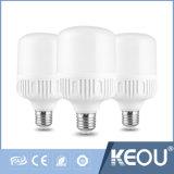 luz de bulbo do diodo emissor de luz da coluna de 5W 9W 13W 18W 28W 38W