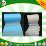 Pellicola di plastica del PE di stampa dell'OEM per il pannolino Backsheet