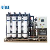El equipo de ultrafiltración Tratamiento de Agua hueco