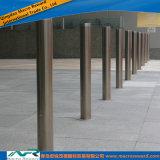 Barriera fissa permanente della via della colonna di ormeggio d'acciaio di ASTM