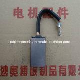 CM1S de GrafietKoolborstel van het koper voor de Motor van de Industrie