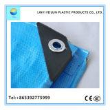 La bâche de protection bleu de haute qualité à prix satisfaisant