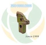 Outils de coupe de dents de noyau de base (WB200) pour outils de forage de fondation