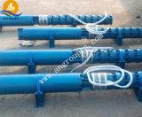 큰 수용량 잠수할 수 있는 광업 탈수 펌프