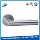 Perforazione/che timbra dell'acciaio inossidabile dell'OEM le maniglie con Specchio-Polished