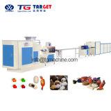 Máquina macia Central-Enchida automática dos doces do leite (T100)