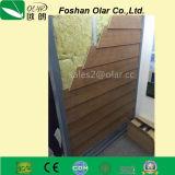 Umweltfreundliche Faser-Kleber-Dekoration-Abstellgleis-Planke (Abstellgleisvorstand)