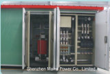 160kVA 10kv transformateur de type sec transformateur haute tension