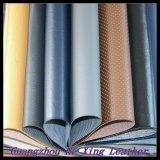 Cuir artificiel en similicuir en cuir PU pour le siège du siège du siège du canapé