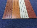 木製のマイクロPeforated音響パネル