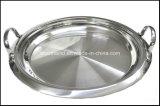 ピザ鍋のグリル鍋Bakeware
