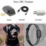 Perseguidor del GPS del animal doméstico de la actividad con IP66 impermeable y la Geo-Cerca (EV-200)