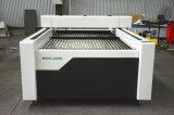 Neue Entwurf CO2 Laser-Stich-Ausschnitt-Maschine