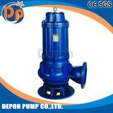 Versenkbare Form-Stahl-septisches Becken-Pumpe