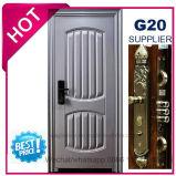 2017 Metal Exterior de qualidade superior da porta de segurança de aço (EF-S115W)