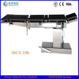 Tableau électrique de théâtre d'opération d'hôpital super-bas d'équipement médical d'approvisionnement de la Chine