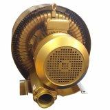 Compresor de aire giratoria para el aire caliente del secador centrífugo