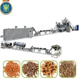 Diverse machine de développement d'aliments pour chiens de capacité avec le GV