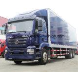 De Vrachtwagen van de Lading van de Vrachtwagen van de Vrachtwagen van Shacman 8X4 voor Verkoop