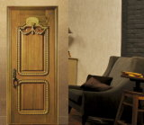 Armored Steel Door Turkey Door Bedroom Door (A018)