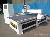 Maquinaria del grabado del ranurador del CNC para el funcionamiento de madera
