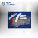 Sacchetto laterale del calzino di taglio del sacchetto di sigillamento di BOPP OPP che fa macchina