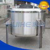 Serbatoio di acqua dell'acciaio inossidabile (100-10000L)