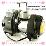12V Electric Car Compressor 4X4 Tyre Inflator Portable Kit Pressure Pump 4WD