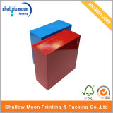 Изготовленный на заказ популярная коробка упаковки типа (QYZ006)