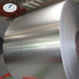 Surtida DC01 Common/Low Carbon bobinas de acero laminado en frío