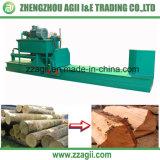Machine de division de logarithme naturel en bois hydraulique électrique automatique