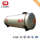 Serbatoio sotterraneo del diesel del combustibile di doppio strato del acciaio al carbonio della vetroresina