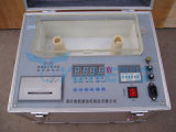 Huile de transformateur de haute précision Test Kit (série IIJ-II-100) , Répondre à la norme CEI 156