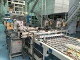 Automatische Filterglocke-Nudel-Beutel-Zufuhr