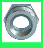 Verzinkte Stahlchef-Bodenverbindungs-Kupplung für Dampf-Schlauch