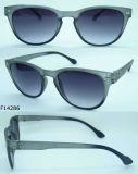 [ف14286] نظّارات شمس علويّة بلاستيكيّة مع إطار رقيقة