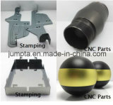 OEMのアルミニウム鉄のステンレス鋼、曲がる部品OEMのアルミニウムステンレス鋼、銅の真鍮の金属CNCの機械化の部品のハードウェアを押す銅の真鍮の金属