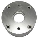 CNC die het Machinaal bewerkte Deel van het Aluminium van het Prototype van de Machine machinaal bewerken