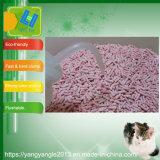 Alta absorción Tofu arena de gato con aroma de Durazno