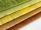 Fornitori del tessuto del velluto impressi vendita calda per la tappezzeria del sofà