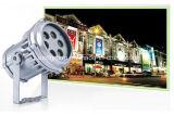 12W Epistar LEDの保証2年のの屋外の点ライトLED庭のスポットライト