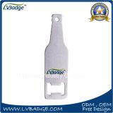 Ouvre-bouteille en option en acier inoxydable personnalisé