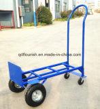 Wheelbarrow Foldable do carro da ferramenta do caminhão de mão Ht1848