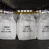 Shandong-Fabrik-Zubehör-niedriger Biuret-Harnstoff 46%N mit SGS-Bescheinigung