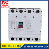 400A高圧回路ブレーカの小型ブレーカは回路ブレーカを防水する