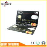 ISO RFID 접촉 IC 카드에 의하여 주문을 받아서 만들어지는 로고 인쇄